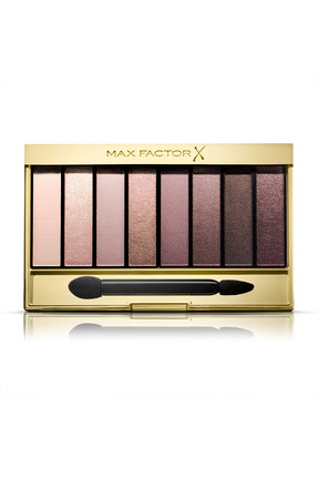 Max Factor Far Paleti - Masterpiece Nude Pallette 03 Rose Nudes 4084500876545