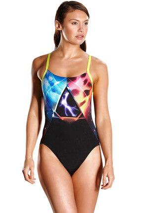 SPEEDO Endurance Plus Kadın Yüzücü Mayosu