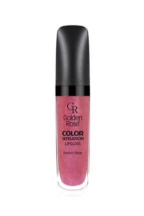 Golden Rose Dudak Parlatıcısı - Color Sensation Lipgloss No: 115 8691190704155