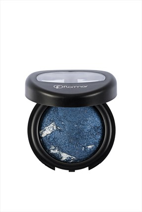 Flormar Göz Farı - Diamonds Terracotta Eyeshadow No: 09