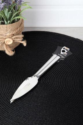 ACAR Karat Serisi Paslanmaz Çelik Lüx 2 Adet Tatlı Bıçak A-016386/50