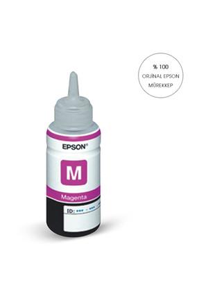 EPSON ORİJİNAL KIRMIZI EpsonL200/L220/L300/L210/ L355/L550/L1300/L382/L386/L565/L655/L605/L310 için
