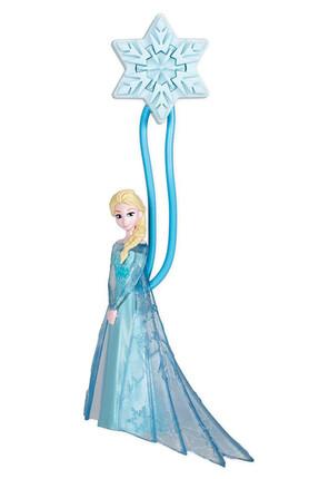 Evrensel Oyuncak Frozen Elsa Işıklı Çanta Aksesuarı /