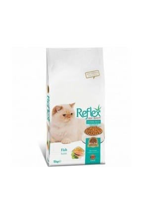 Reflex Kısırlaştırılmış Sterilised Kedi Maması - 15 kg