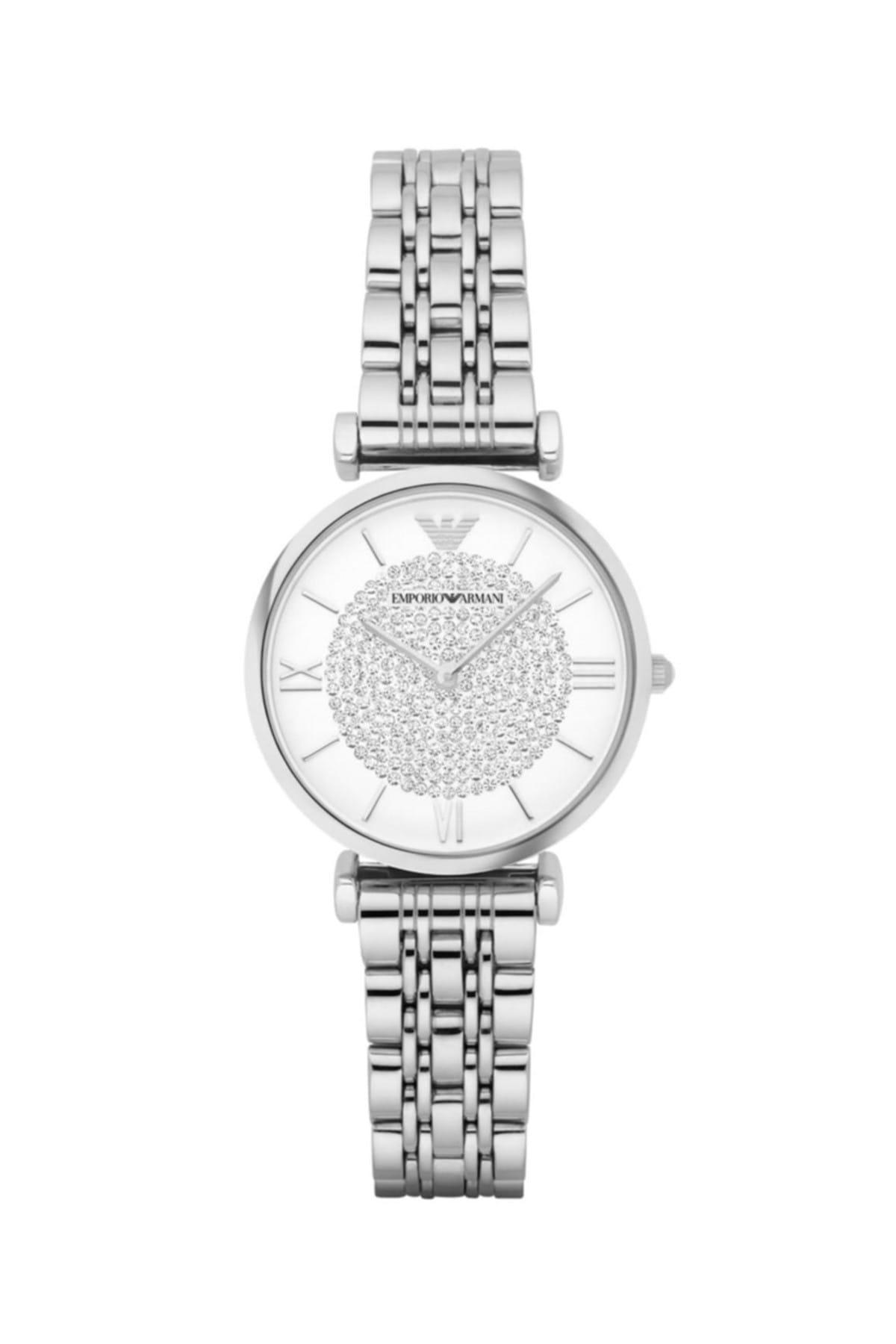 Emporio Armani Kadın Kol Saati AR1925 1