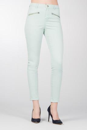 Colin's Yeşil Kadın Pantolon CL1020337