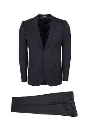 Emporio Armani Lacivert Erkek Takım Elbise 11Vmet 11656 921