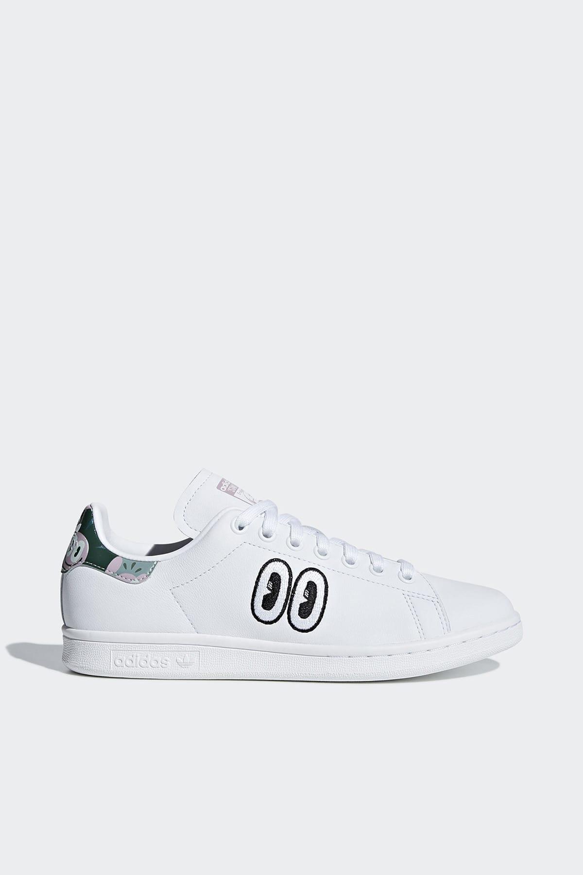adidas Kadın Originals Spor Ayakkabı - Stan Smith W - CM8415 1