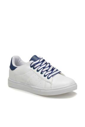 I COOL SAMUEL Beyaz Erkek Çocuk Sneaker Ayakkabı 100379327