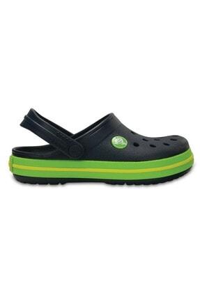Crocs Çocuk  Lacivert Terlik 204537-4k6