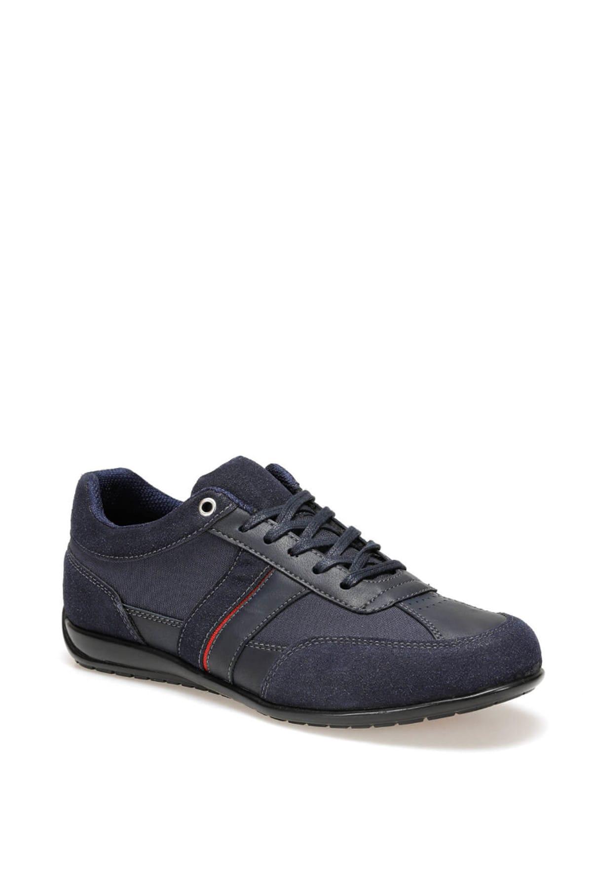 OXIDE NAVIA C Lacivert Erkek Sneaker Ayakkabı 100349396 1