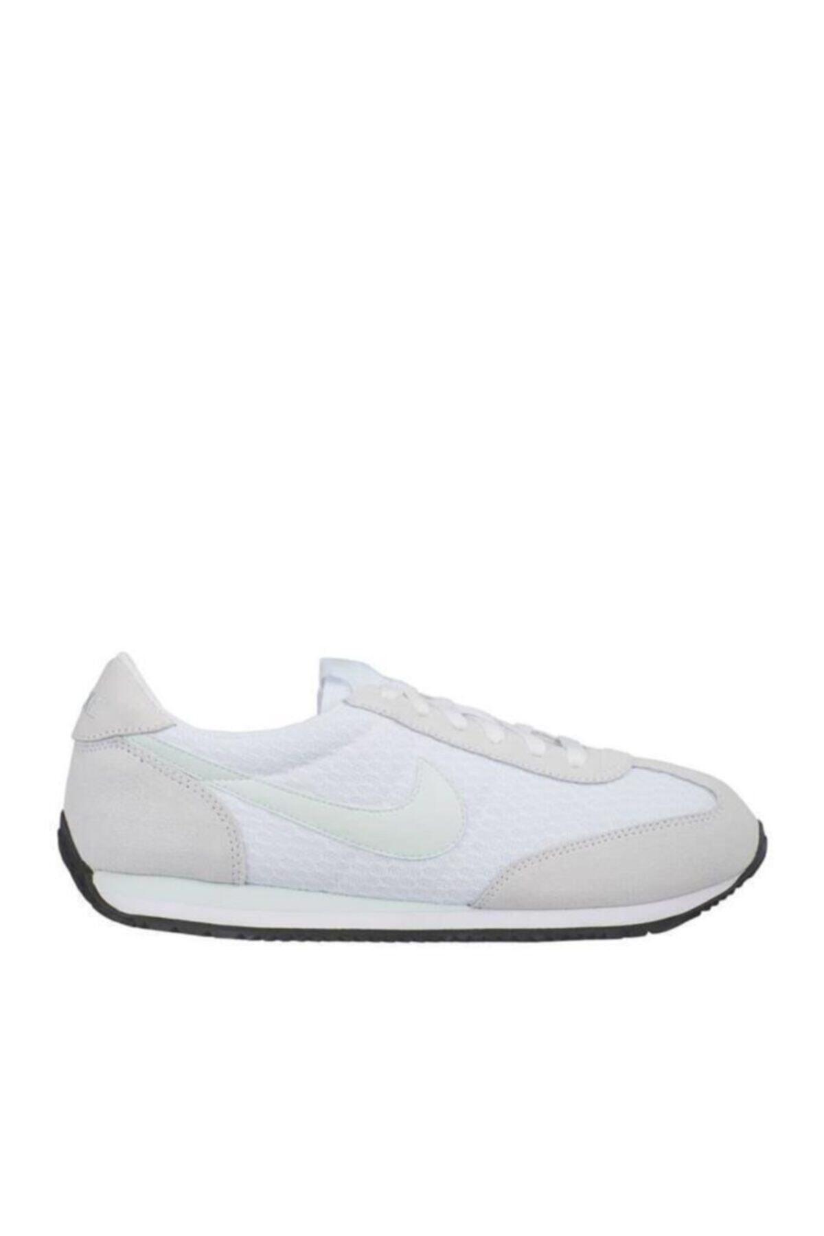 Nike Kadın Beyaz Spor Ayakkabısı 511880-103 1