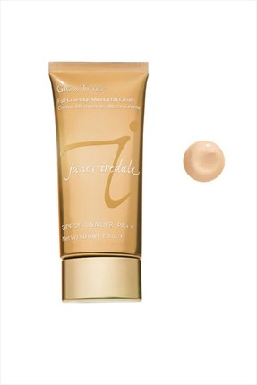 Jane Iredale BB Krem - Glow Time Full Coverage Mineral BB Cream BB7 50 ml 670959120380