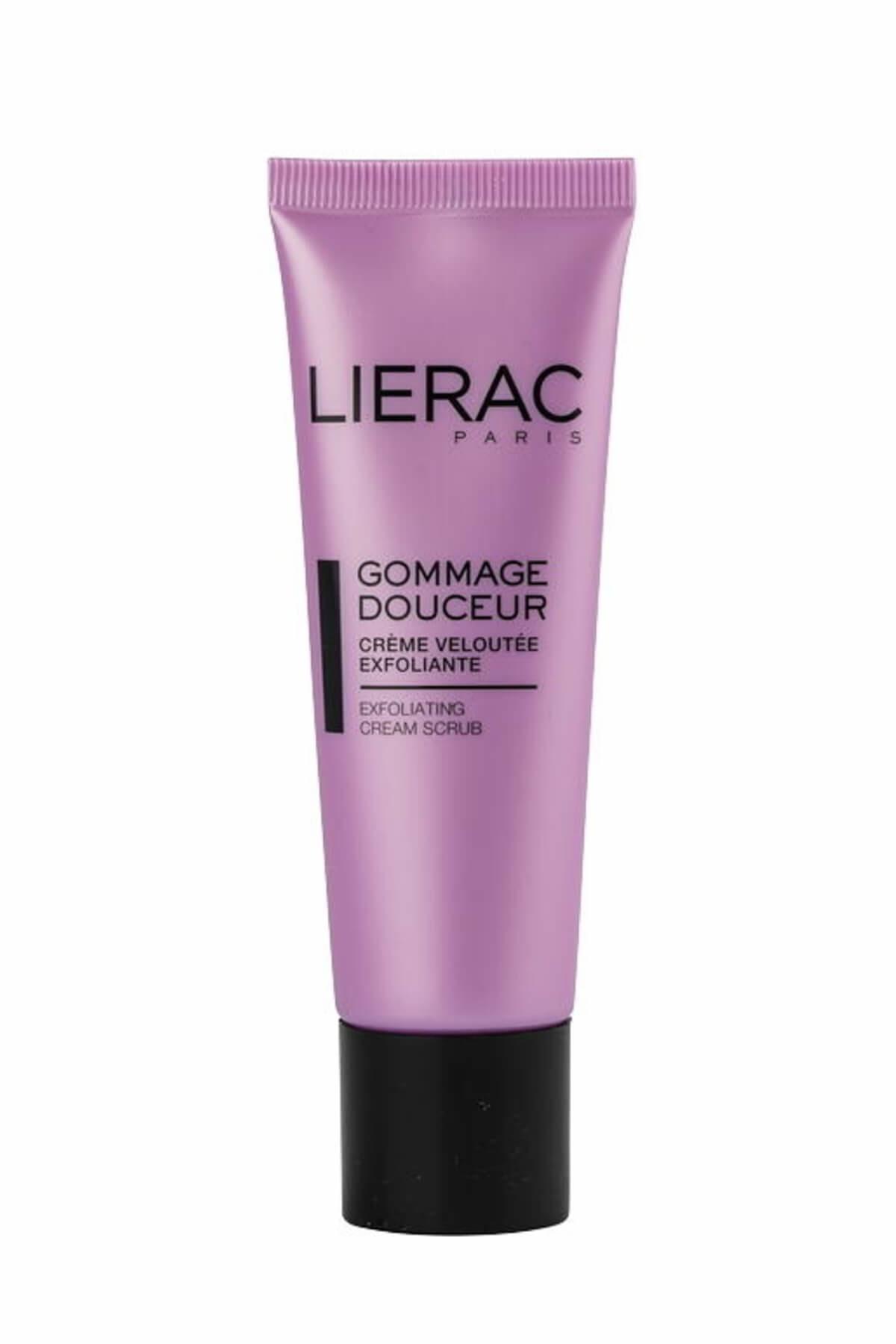 Lierac Arındırıcı Peeling - Gommage Douceur 50 ml 3508240206499 1
