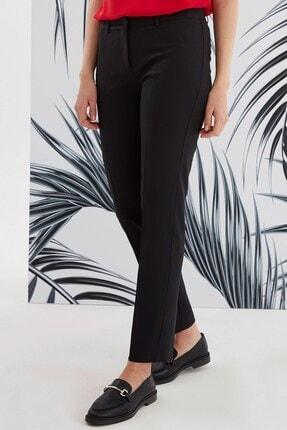 Journey Kadın Siyah Kumaş Pantolon