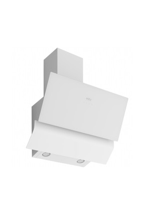 Esty 3447 60 cm Beyaz Davlumbaz