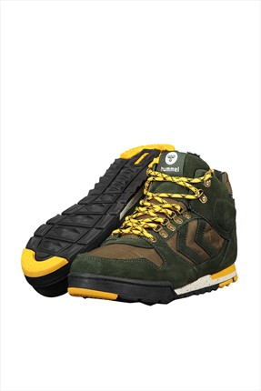 HUMMEL Erkek Spor Ayakkabı - Nordic Roots Forest Boot