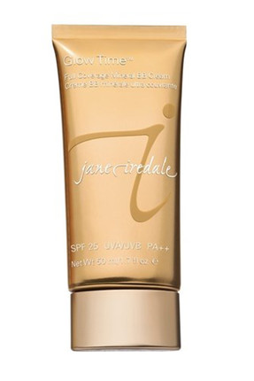 Jane Iredale BB Krem - Glow Time BB Cream Spf 25 No: BB6 50 ml 670959113450