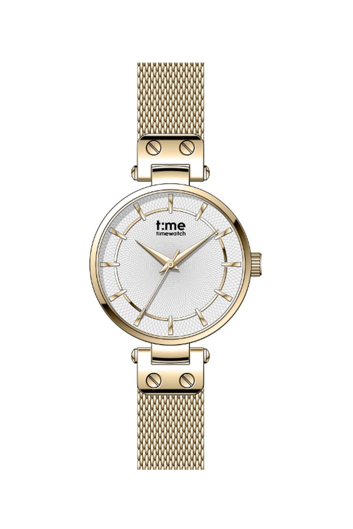 Timewatch Kadın Kol Saati TW.133.4GSG 1