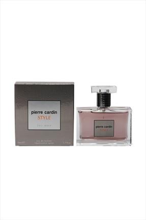 Pierre Cardin Style Man Edt 50 ml Erkek Parfümü 3607342251717