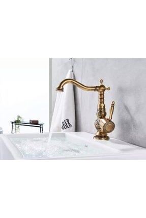 Prima Banyo Lavabo Batarya Antik