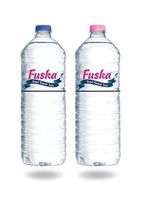 Fuska Doğal Kaynak Suyu 1,5l.x6adet