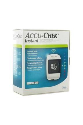 Roche Accu Chek Instant Şeker Ölçüm Cihazı