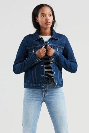 Levi's Kadın Jean Ceket 29945-0036