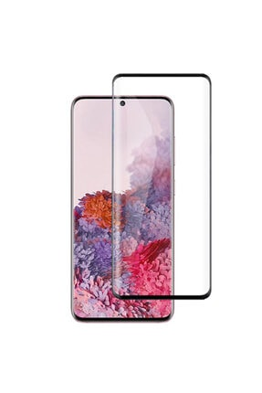 Samsung Note 10 Lite Ekran Koruyucu Tam Kaplayan 5d Hd Yüksek Kalite Cam Screensaver