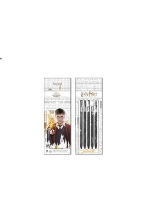 Sihir Dükkanı Harry Potter 5'li Kalem Seti