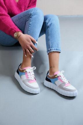 MİAMİA SHOES Kadın Ayakkabı