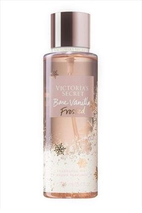 Victoria's Secret Bare Vanilla Frosted 250 ml Kadın Vücut Spreyi 667548039017