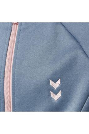 HUMMEL KIDS Kız Çocuk Melanıe Zıp Jacket