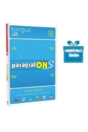 Tonguç Akademi Tonguç Paragrafons ( 5-6-7.sınıf) Ve Lgs )