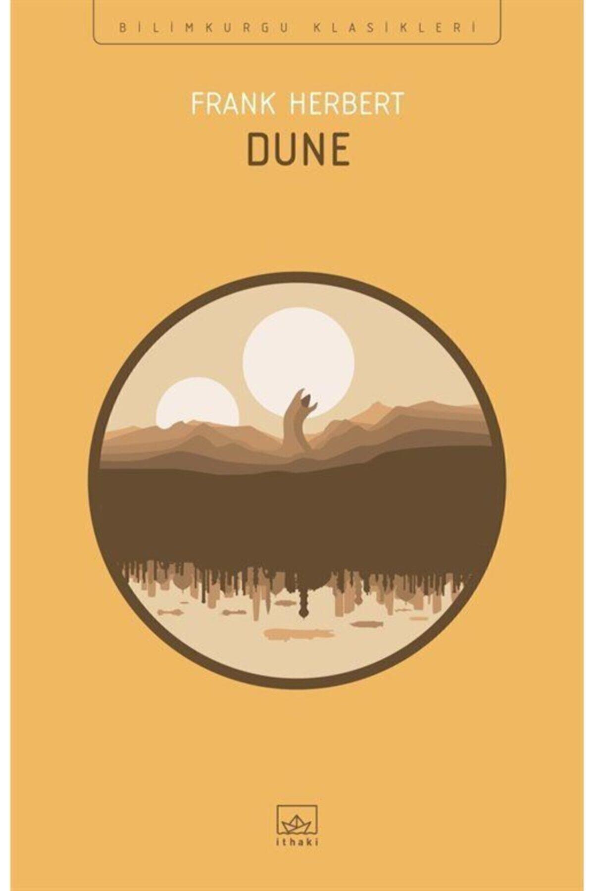 İthaki Yayınları Dune 1