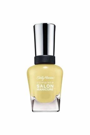 Sally Hansen Oje - Complete Salon Manicure Sarı 074170352603