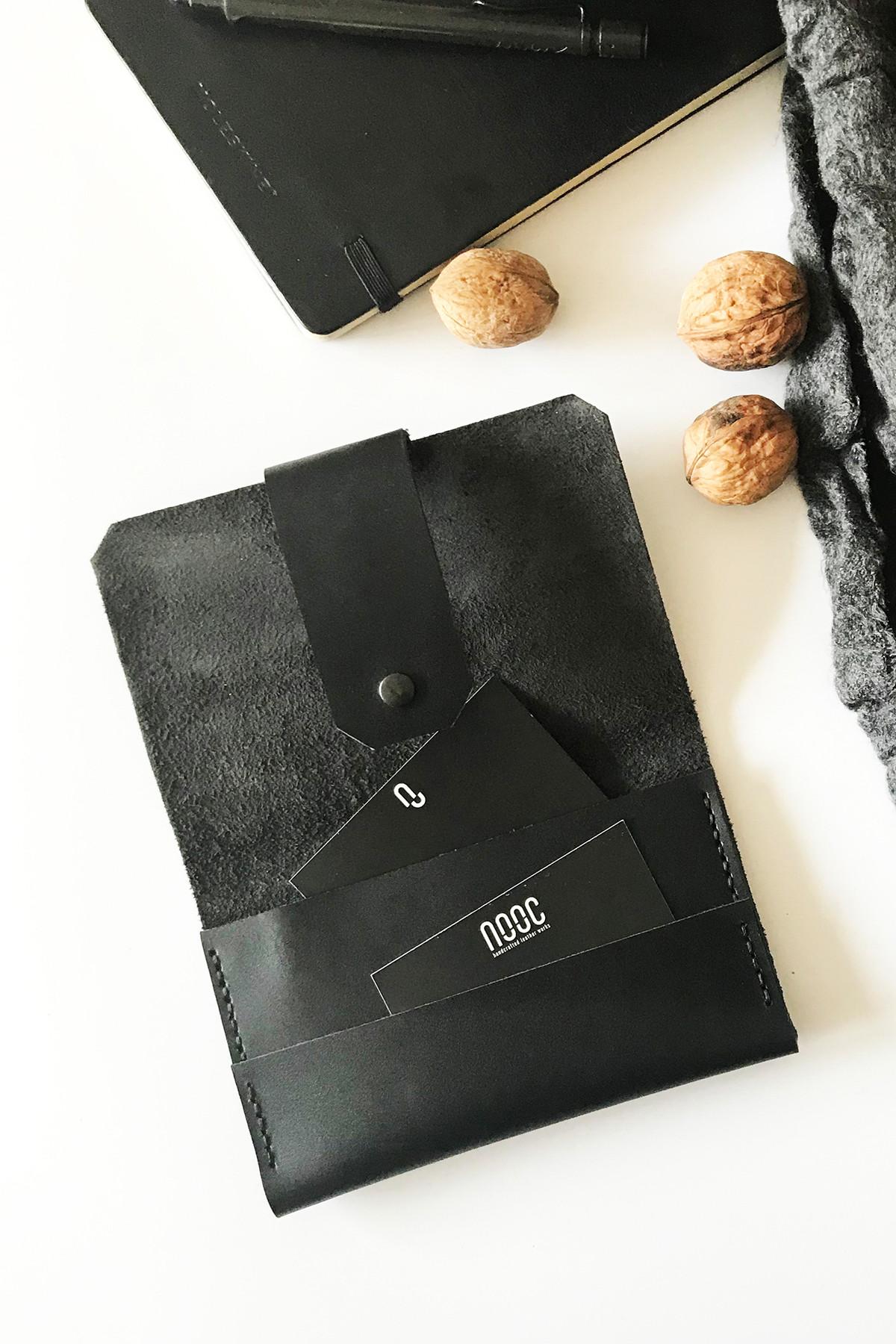 NOOC Soho Black Mini Çanta 2
