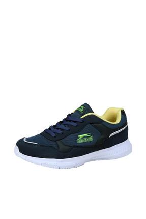Slazenger Endered Sneaker Kadın Ayakkabı Yeşil
