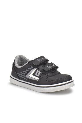 I COOL GIZY Siyah Erkek Çocuk Sneaker 100268532