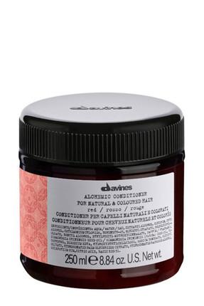 Davines Kızıl ve Kırmızı Saçlar için Saç Kremi - Alchemic Red 250 ml 8004608259008