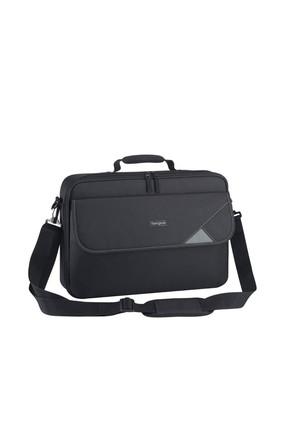 Targus TBC005EU Intellect Clamshell 17-17.3 Siyah Laptop Çantası
