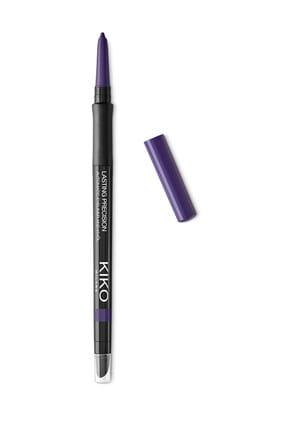KIKO Eyeliner - Lasting Precision Automatic Eyeliner & Kajal 05 Iris 8025272616300