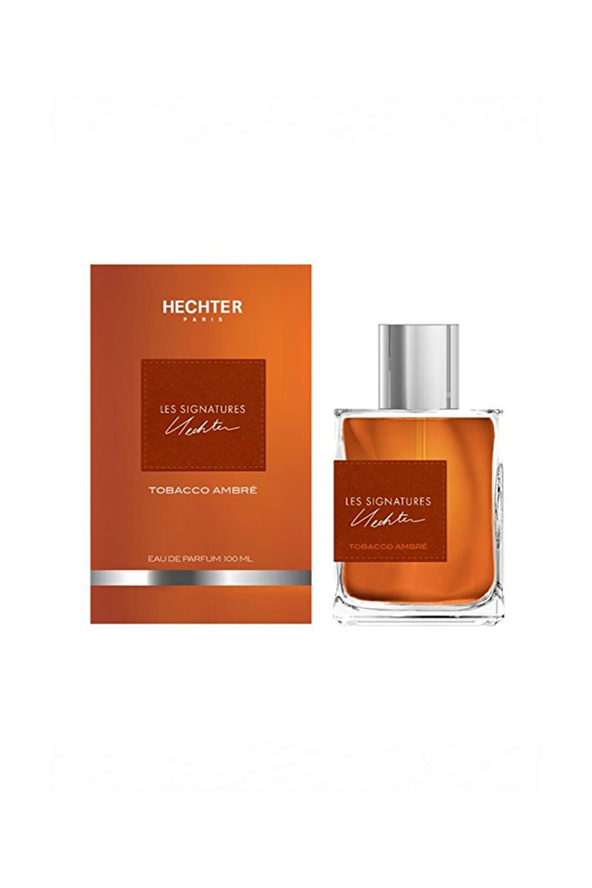 Daniel Hechter Collection Tobacco Amber Edp 100 ml Erkek Parfümü 3600550965193 1