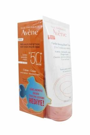 Avene Cream SPF50+ Fragrance Free 50ml 3282770200775 10007132