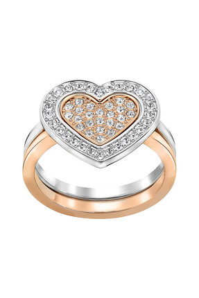 Swarovski Kadın Yüzük Cupid Ring Versatile Size 52 5221429