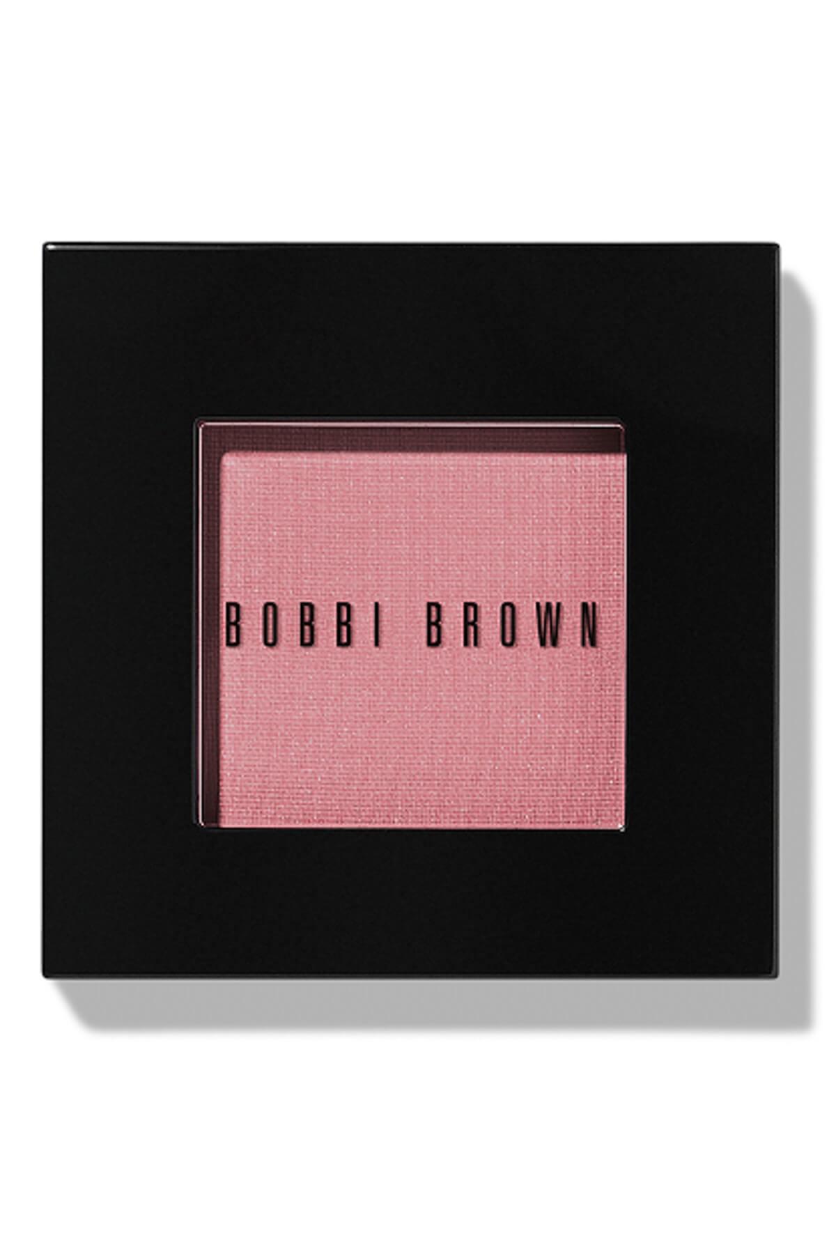 BOBBI BROWN Allık - Blush Sand Pink 3.7 g 716170059587 1
