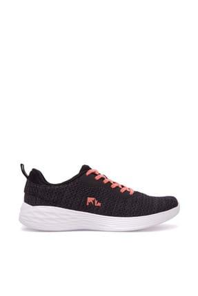 lumberjack PARIS Siyah Kadın Comfort Ayakkabı 100356393