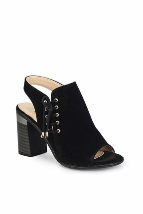 Polaris 81.311245.Z Siyah Kadın Ayakkabı 100298436