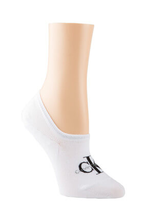 Calvin Klein Kadın Çorap TUMYILECC609-10