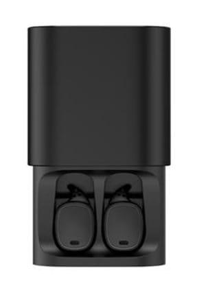 QCY T1 Pro (Yeni) Bluetooth V5.0 Siyah Spor Kulaklık